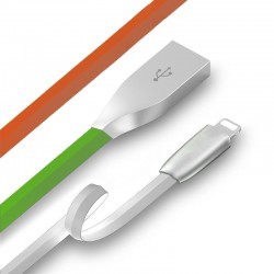USB lade & Sync Data ledning til iPhone 5 & 6