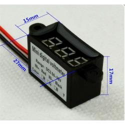Mini Telefon Headset