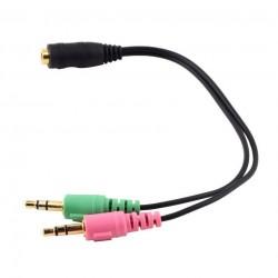 230V strøm kabel